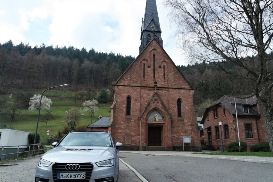 Roadtrip por Alemania