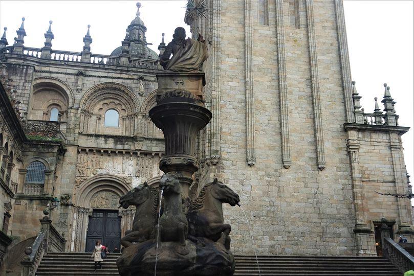 Las Platerías, qué ver en Santiago de Compostela en un día