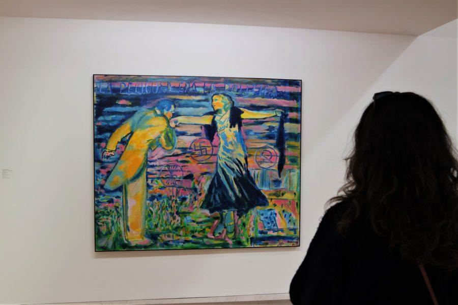 Museo de Arte contemporáneo, qué ver en Santiago de Compostela