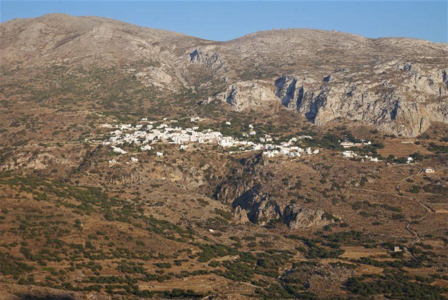 Norte de Amorgos