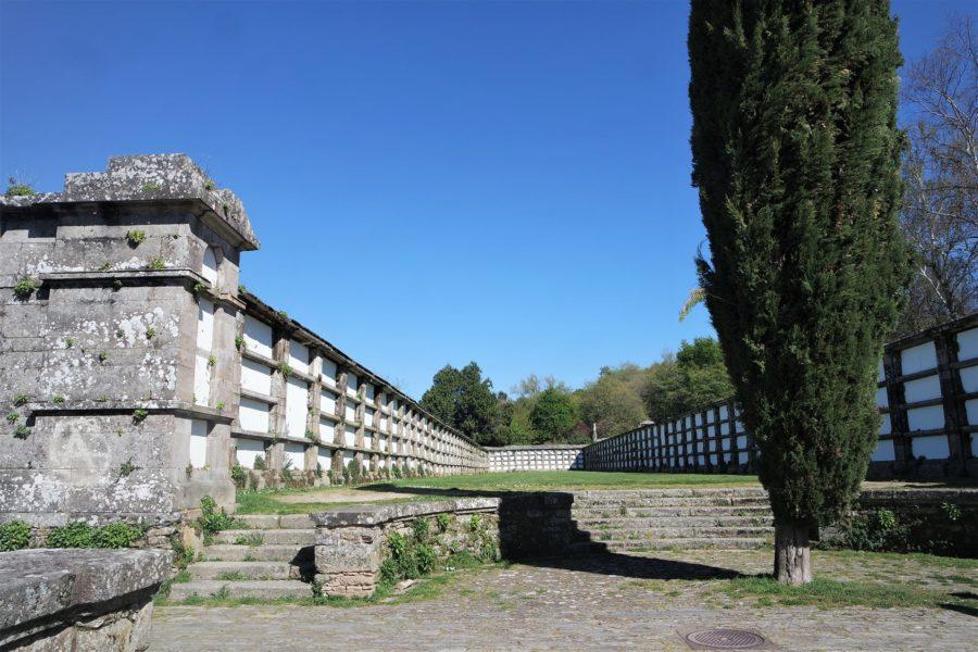 Parque de Bonaval, qué ver en Santiago de Compostela