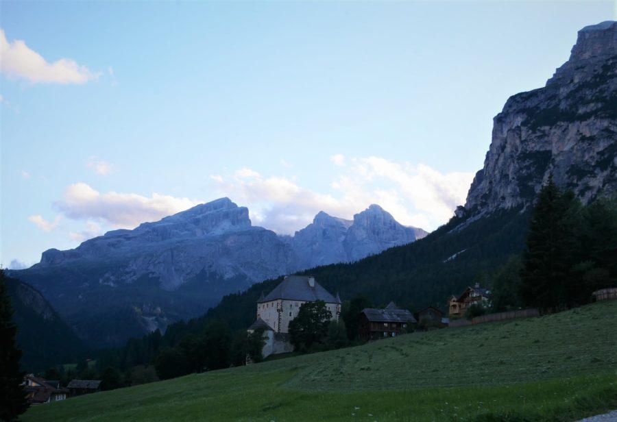 Alta Badía, ruta por los Dolomitas en 5 días