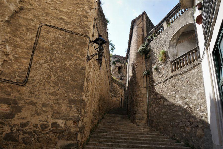 Calles del Barri Vell, qué ver en Girona