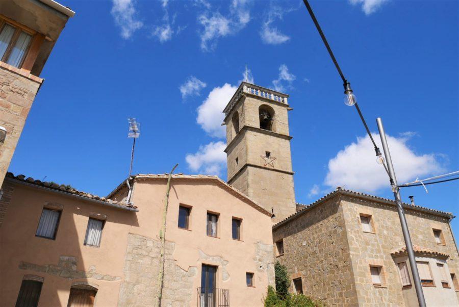 Castelladral, Barcelona provincia