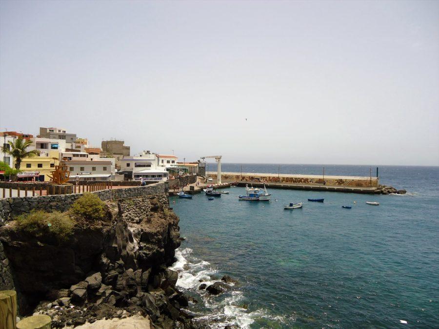 El Puertito de Güímar, Tenerife
