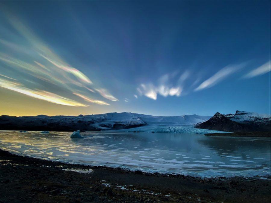 Fjallsárlon, glaciares de Islandia