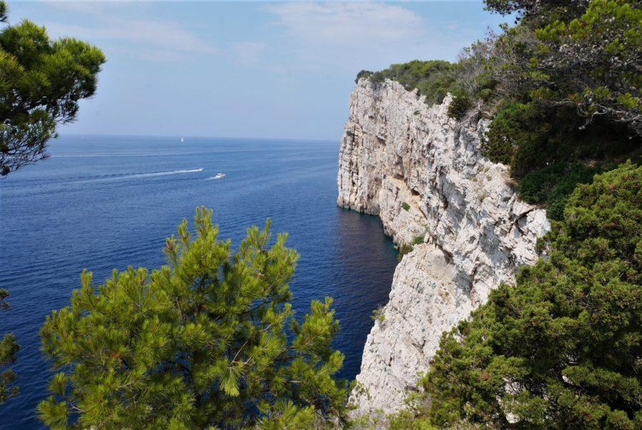 Kornati Nacional Park, Croacia