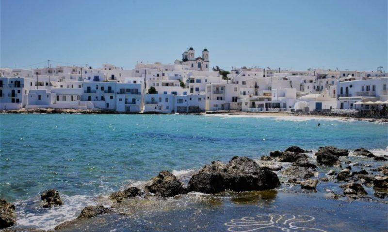 Naoussa, qué ver en Paros Grecia