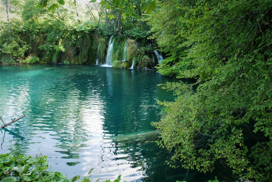Parque Nacional de Plivice, qué ver en Croacia