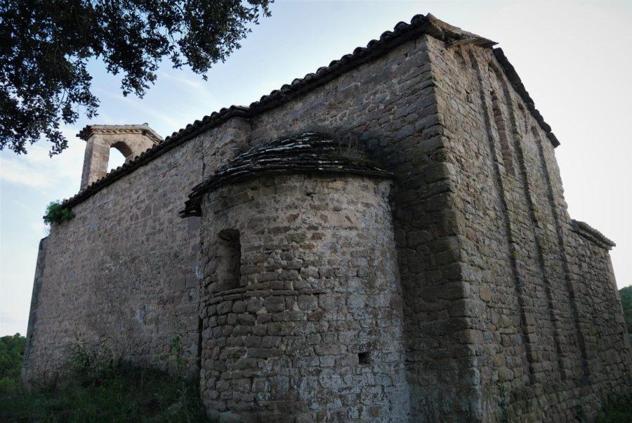 Santa María de las Iglesias