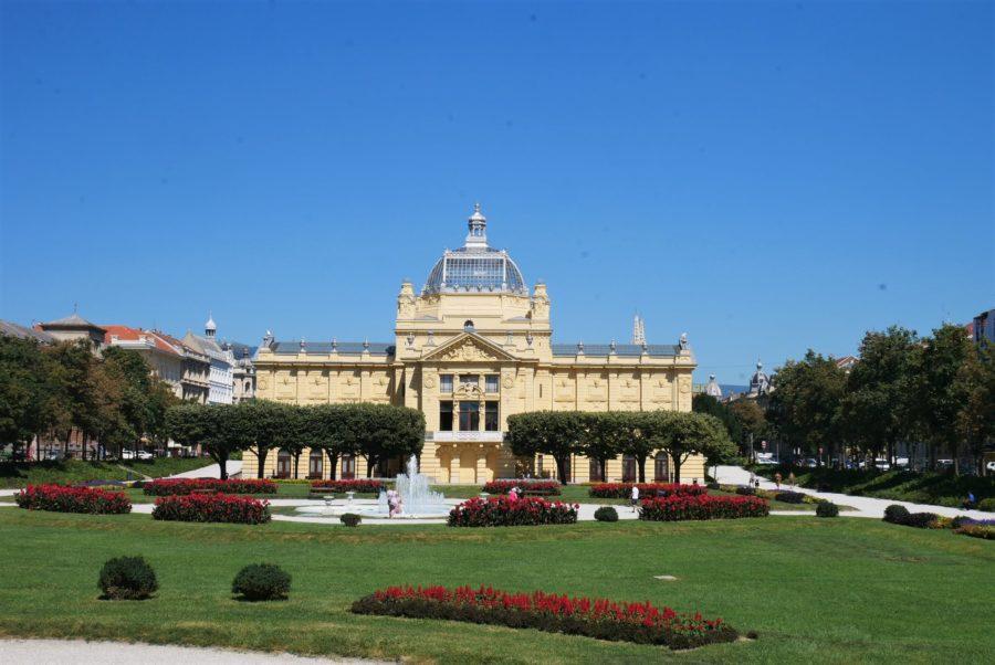 Zagreb, qué ver en Croacia en 15 días