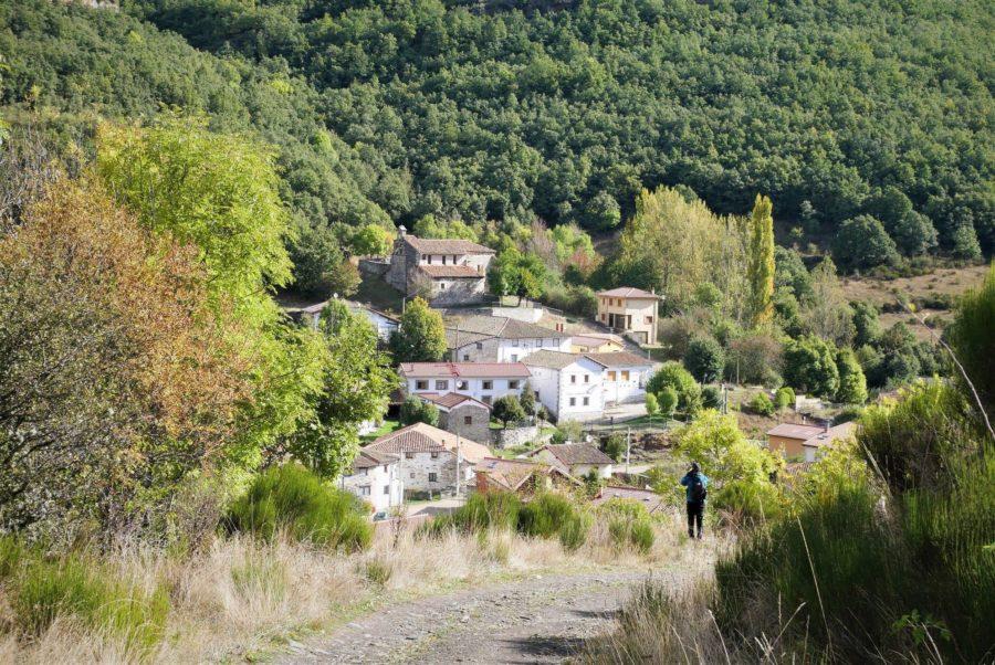 Pueblos de la Montaña Palentina