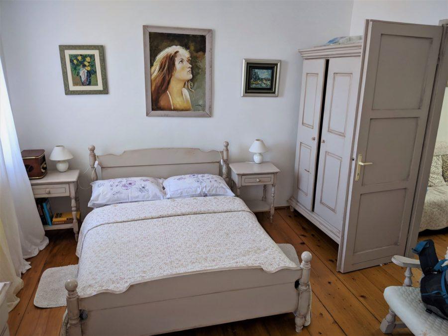 Apartamento en Rovinj, Croacia