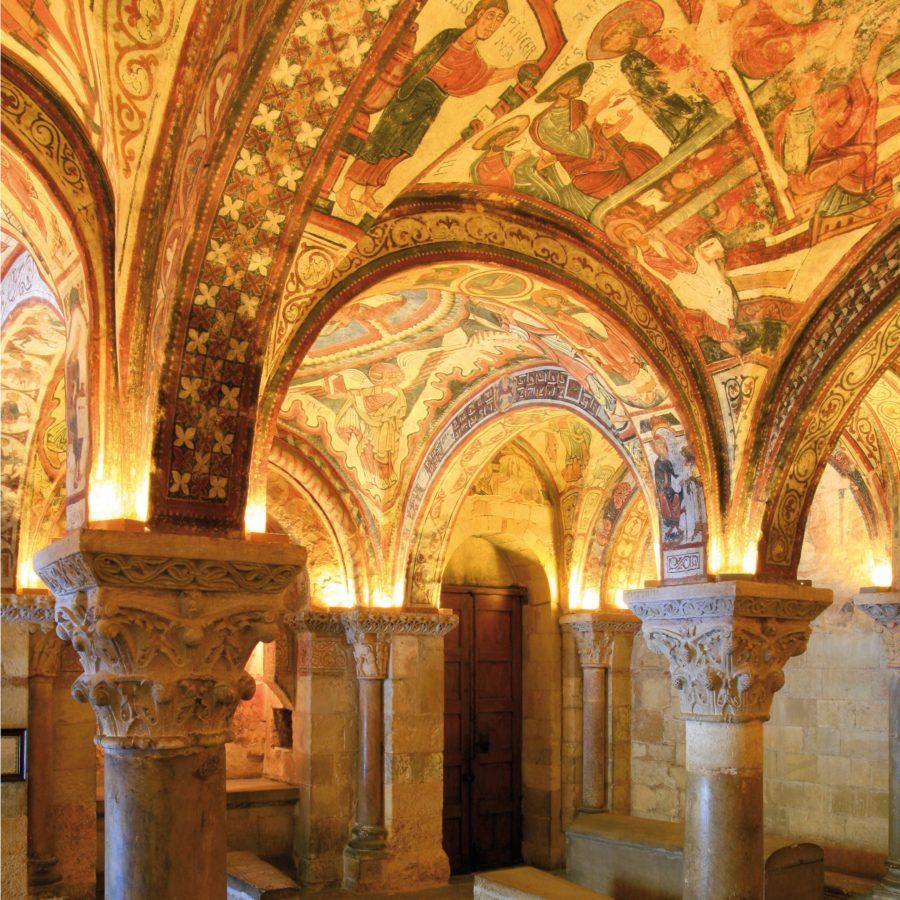Basílica de San Isidoro en León