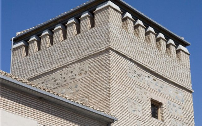 Casa – Palacio de los condes de Sástago
