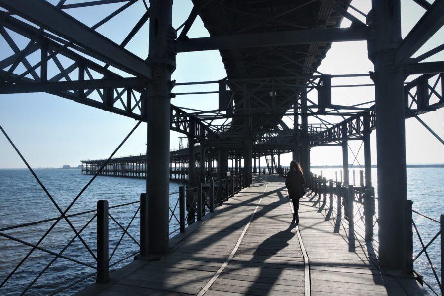 El Muelle del Río Tinto, qué ver en Huelva