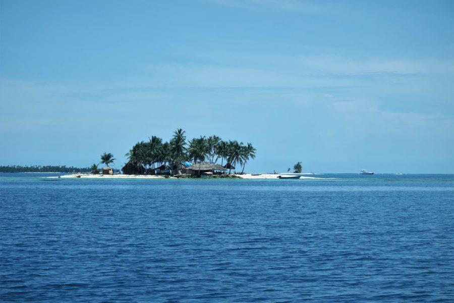 Kuna Yala, las islas de San Blas en Panamá