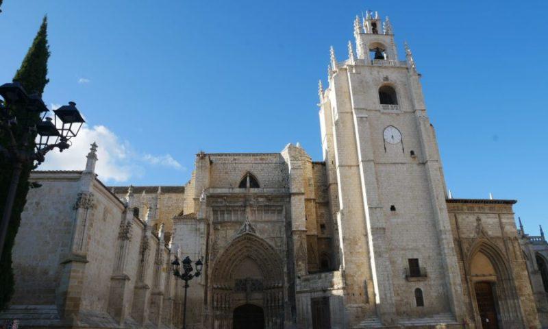 Catedral, qué ver en Palencia capital en un día