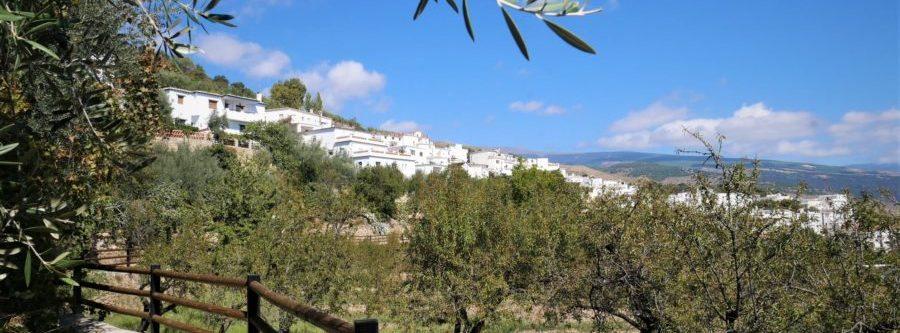 Qué ver en Yegen, la Alpujarra oriental de Granada
