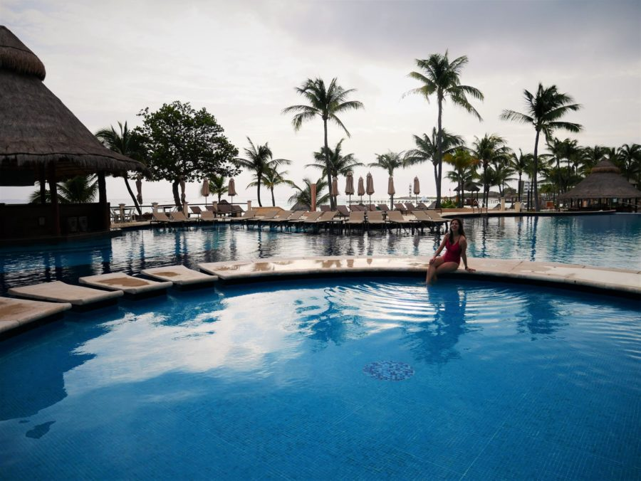 Resort en Cancún