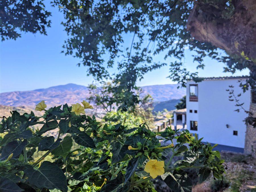 Bérchules, La Alpujarra de Granada