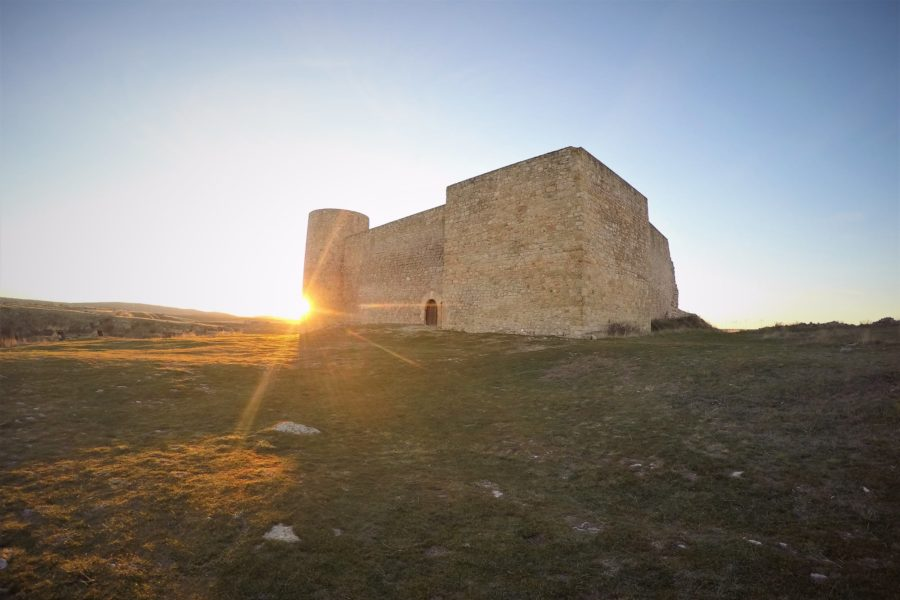 Castillo de Medinaceli, qué ver en Medinaceli