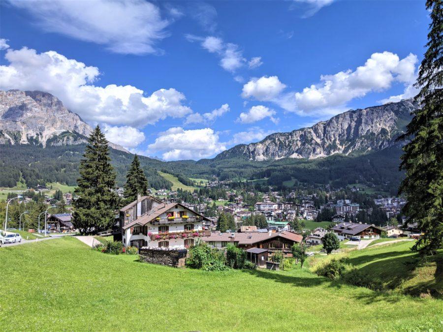 Cortina d´Ampezo, Dolomitas