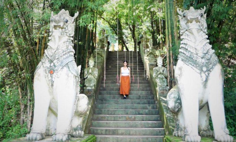 Es seguro viajar a Tailandia, mi experiencia viajera