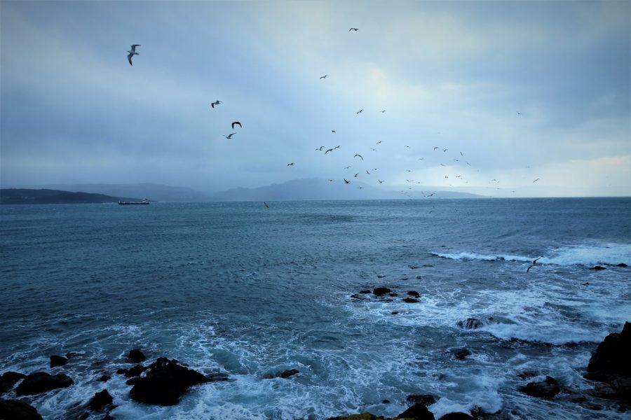Fisterra, Costa da Morte, Galicia