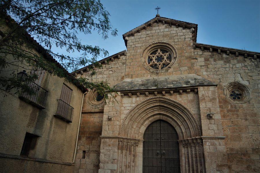 Iglesias de Brihuega