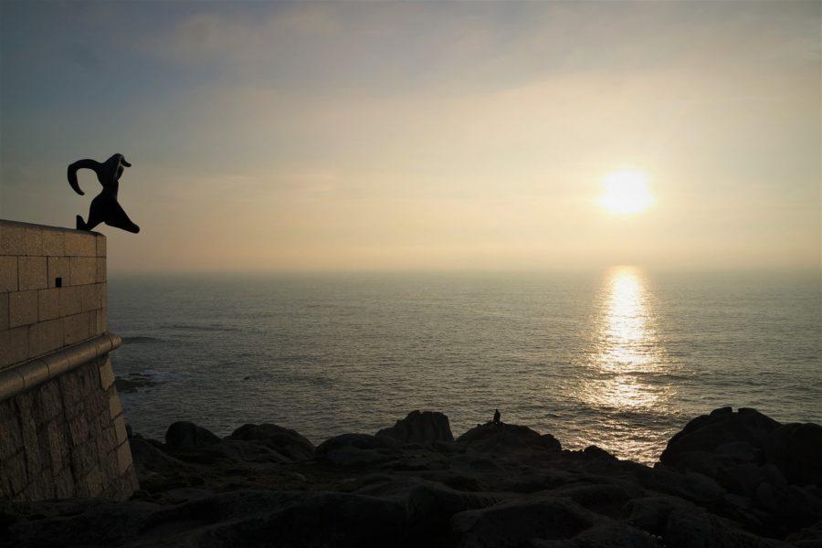 Punta Nariga, Costa da Morte
