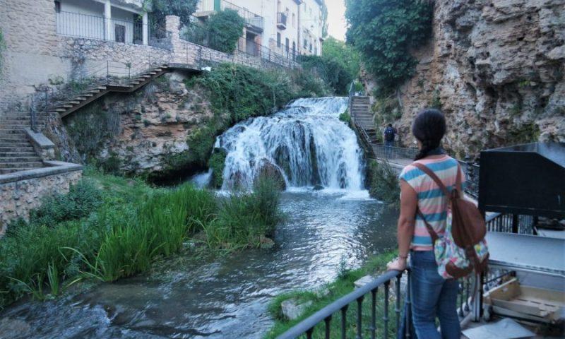 Qué ver en Trillo, río Cifuentes