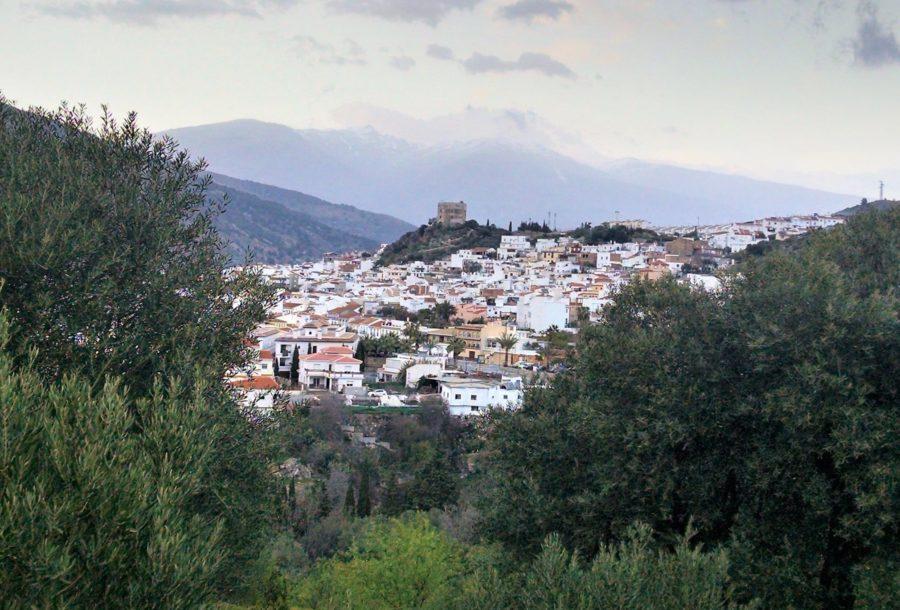 Qué ver en Vélez de Benaudalla, Granada