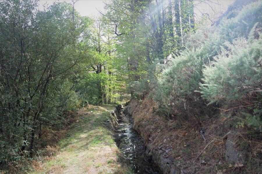 Rutas de senderismo en la Alpujarra granadina