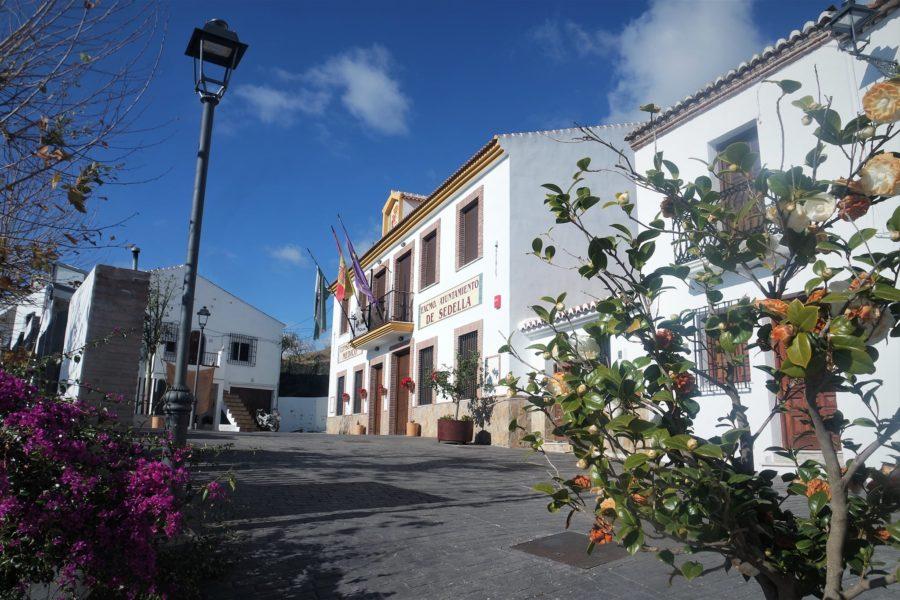 Ayuntamiento de Sedella
