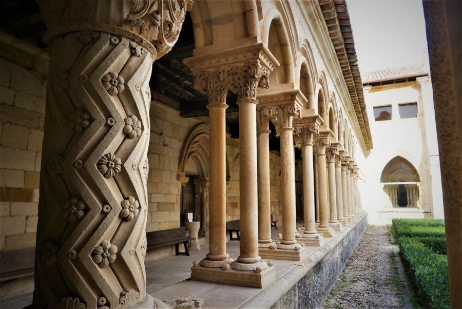 El románico de la Montaña Palentina