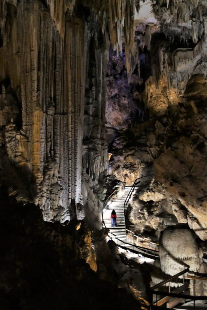 La cueva de Nerja
