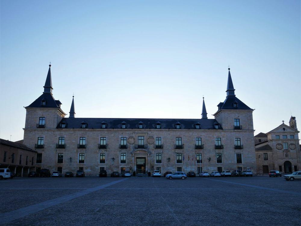 Palacio Ducal de Lerma, qué ver en Burgos provincia