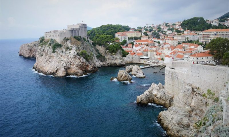 Qué ver en Dubrovnik, la ciudad más bonita de Croacia