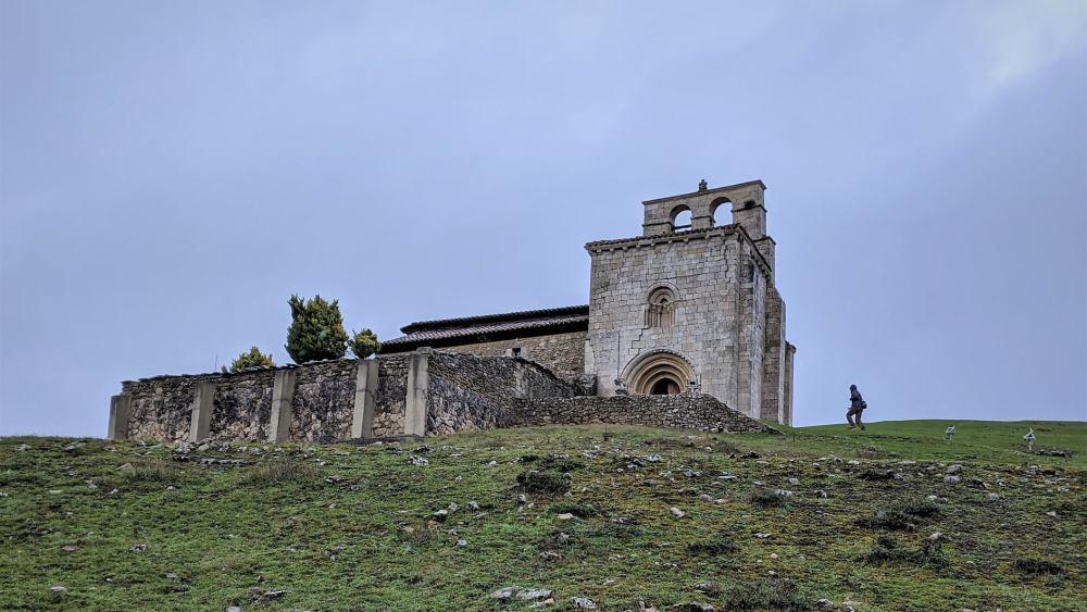 San Pantaleón de Losa, qué ver en Burgos provincia