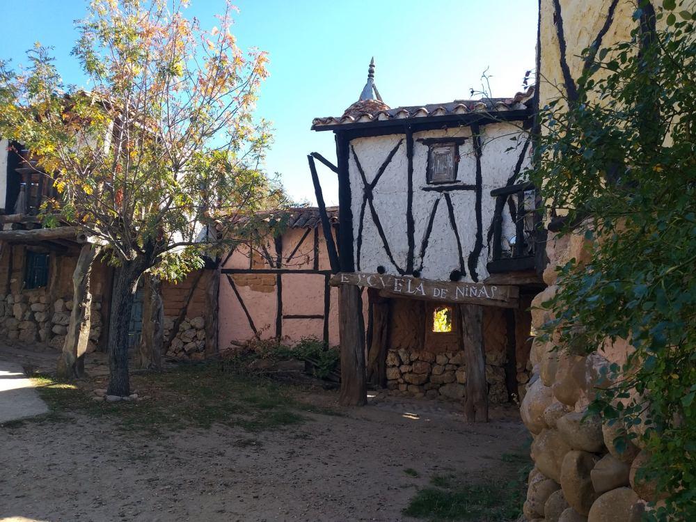 Territorio Artlanza en Burgos