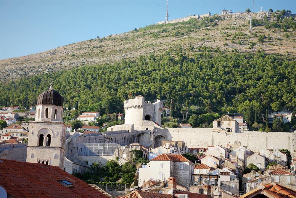 Torre Minceta, la Casa de los Eternos en Juego de Tronos