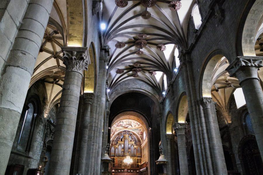 Catedral, qué hacer en Jaca