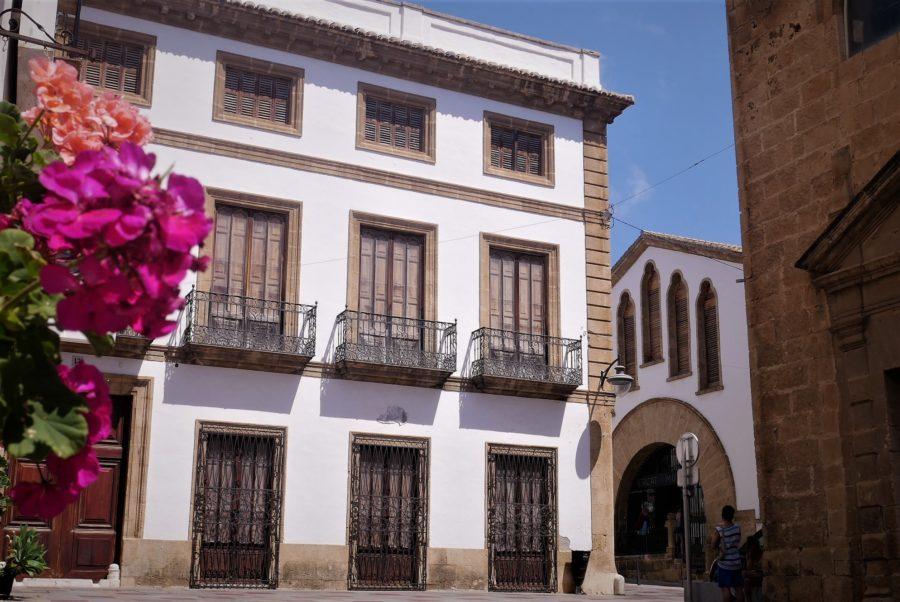 Lugares que ver en Jávea, Alicante