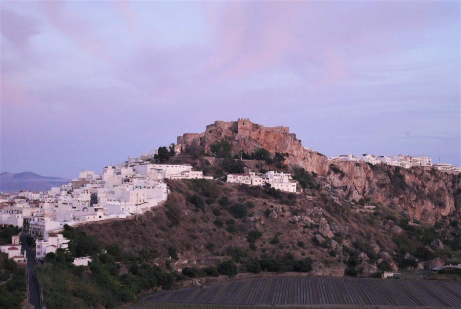Salobreña, pueblos mágicos de Andalucía