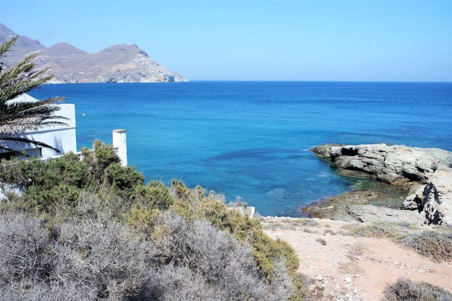 San José, qué ver en Cabo de Gata, lugares imprescindibles