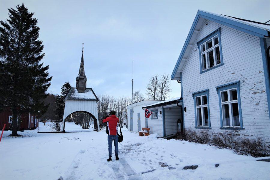 Seguro para viajar a Noruega