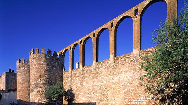 Serpa, Turismo de Portugal