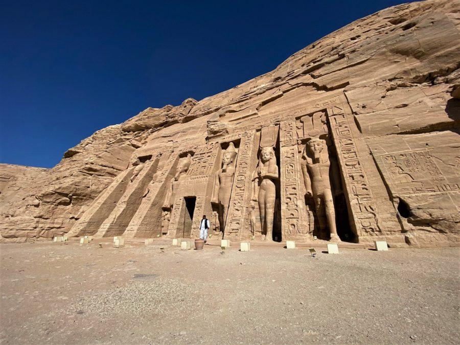 Los templos de Abu Simbel, qué ver en Egipto