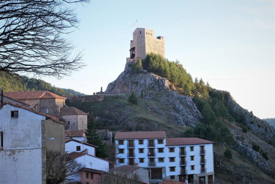 Alcalá de la Selva, ruta por Gúdar - Javalambre, Teruel